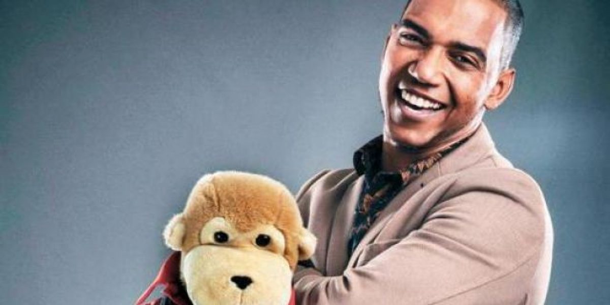 El humor de Carlos Sánchez y Liondy Ozoria en Jet Set