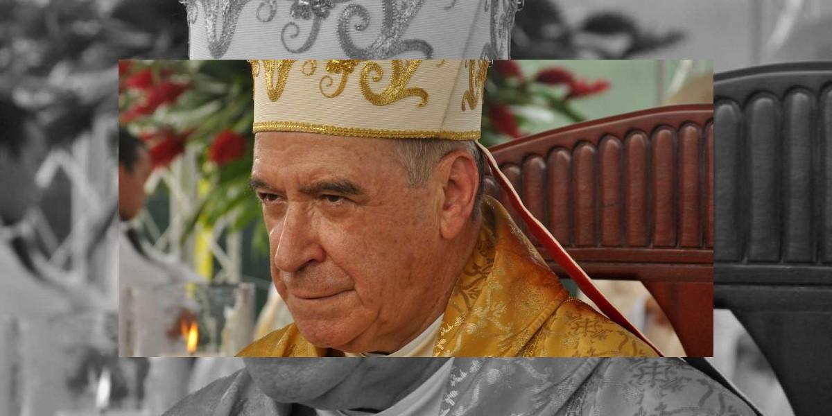 Obispo auxiliar de Santo Domingo niega que el cardenal esté enfermo