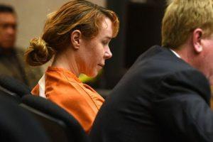 Ahora Alexandría Duval es acusada de asesinato en segundo grado Foto:AP