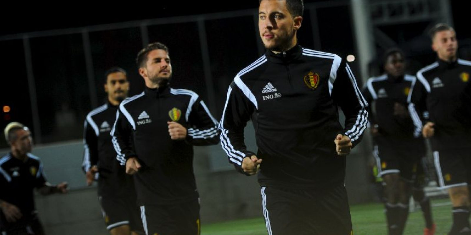 5. Bélgica – 468 millones de euros Foto:Getty Images