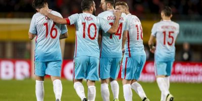 Eurocopa 2016: España y las 10 nóminas más caras del torneo