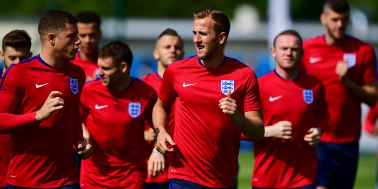 4. Inglaterra – 477 millones de euros Foto:Getty Images