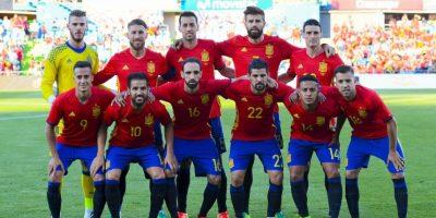 1. España – 592 millones de euros Foto:Getty Images