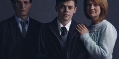 "Filtran detalles de la nueva historia de ""Harry Potter"""