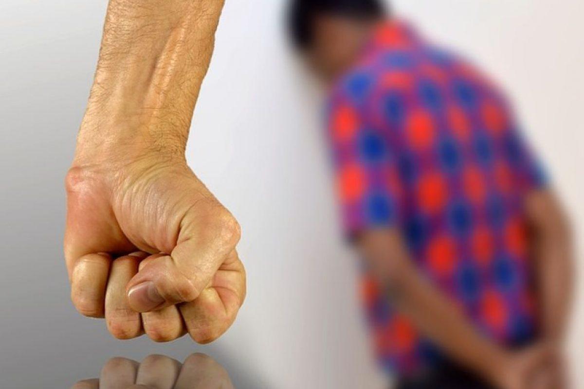 La violencia de género es un tipo de violencia física o psicológica ejercida a una persona sin importar si es hombre o mujer. Foto:Pixabay.com