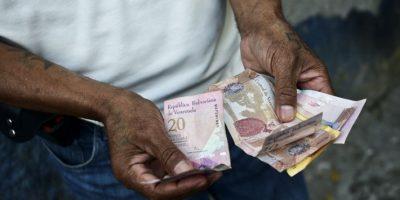El sector público solamente labora dos días. Foto:AFP