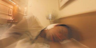 3- Mareos. Existen brotes en la EM que dañan las áreas del sistema nervioso central donde se controla el equilibrio. En estos casos la persona no puede mantenerse de pie o puede sufrir de mareo constante. Foto:Fuente externa