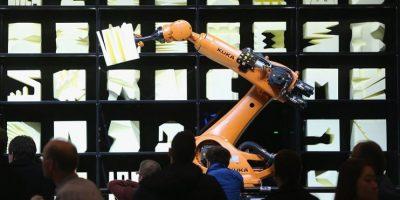 Robots nos dejan sin trabajo