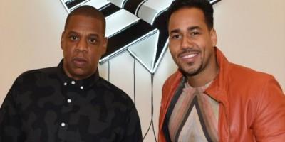 Romeo Santos será el director ejecutivo de filial de empresa del rapero Jay-Z