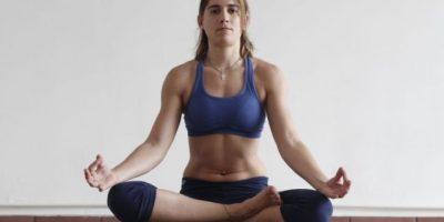 Tu semana Fit & Balance: Ejercicios para apertura de caderas