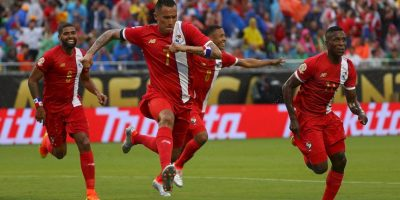 Y Panamá le pasó por encima a Bolivia Foto:Getty Images