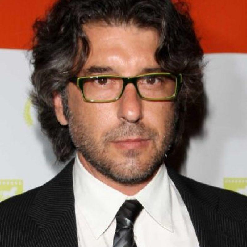 El actor romando Luca Lionello fue el encargado de darle vida a Judas Iscariote Foto:Getty Images