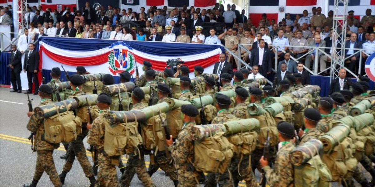 Unos 1,200 militares se integrarán a operativos contra la delincuencia