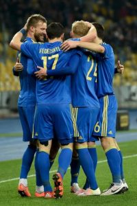 En la Euro 2012 fueron eliminados en la fase de grupos