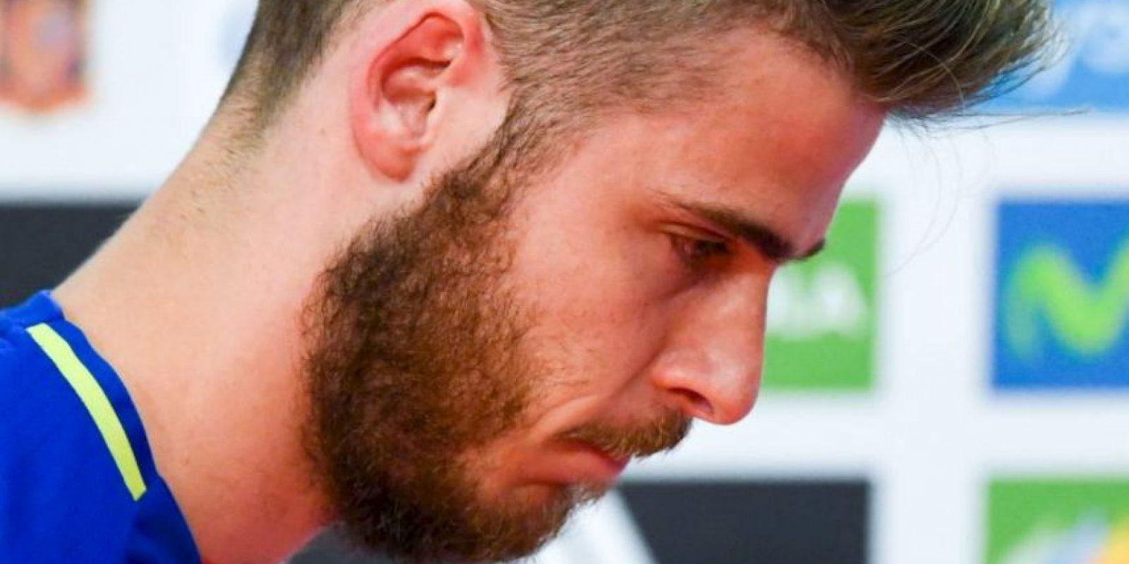 Indicó que continuará en la concentración española Foto:Getty Images