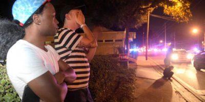1. Pulse Club, en Orlando Florida Foto:AP