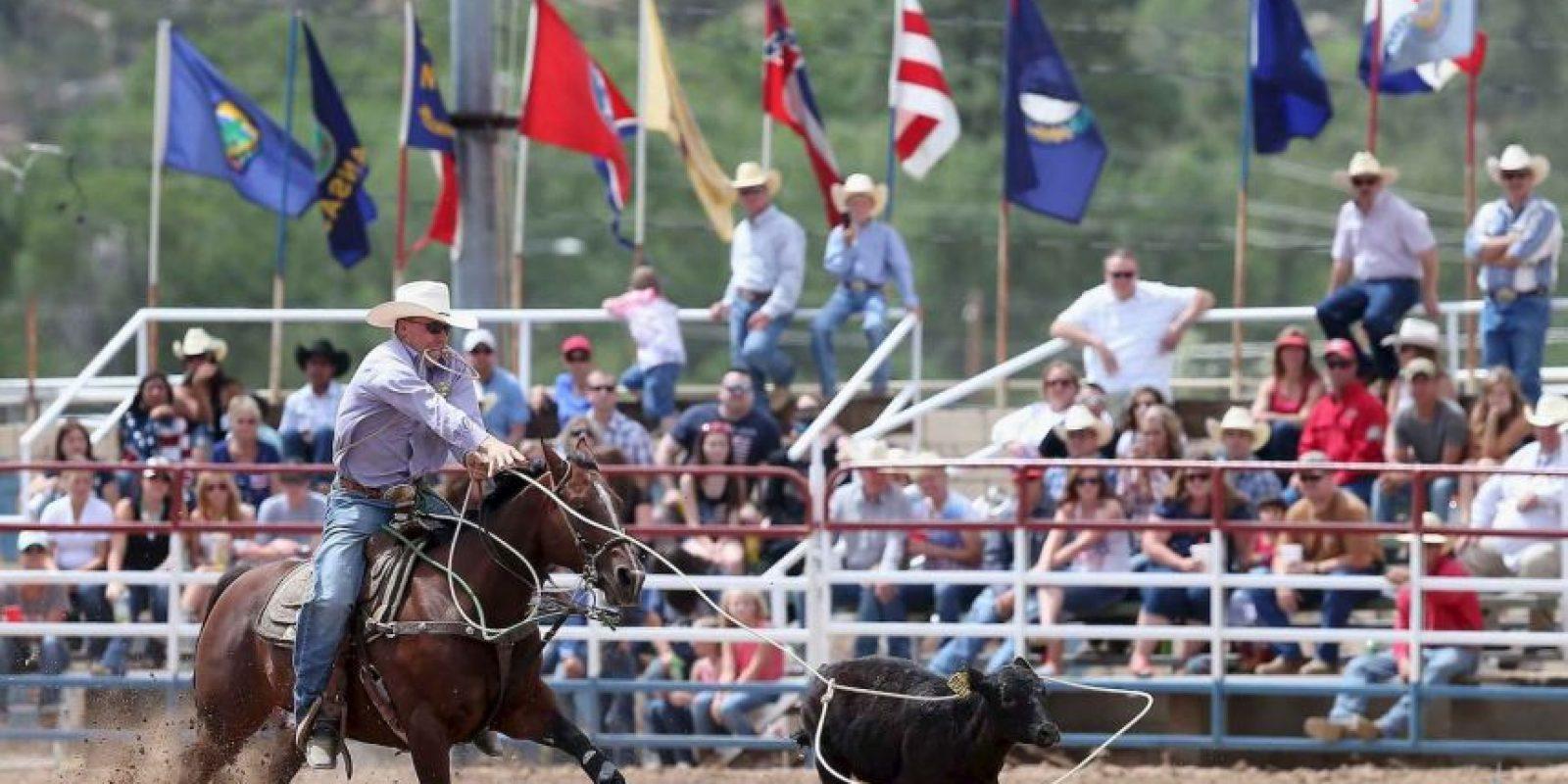 Es regulado por asociaciones y se realizan torneos cada año Foto:Getty Images
