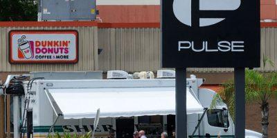 Murieron 50 personas en un bar gay en Orlando, Florida Foto:Getty Images