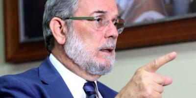 Rodríguez Marchena llama a formar diálogo colectivo para enfrentar males de la sociedad