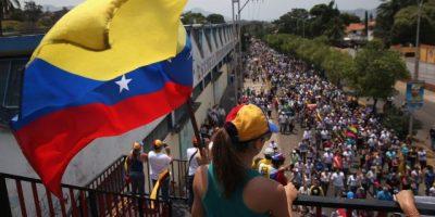 Venezuela, fuera de agenda OEA