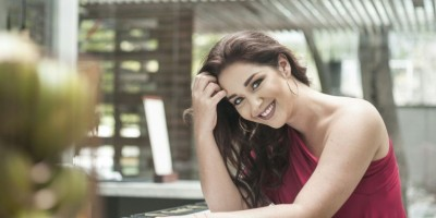 Actriz venezolana Daniela Alvarado actuará en obra Mujeres infieles