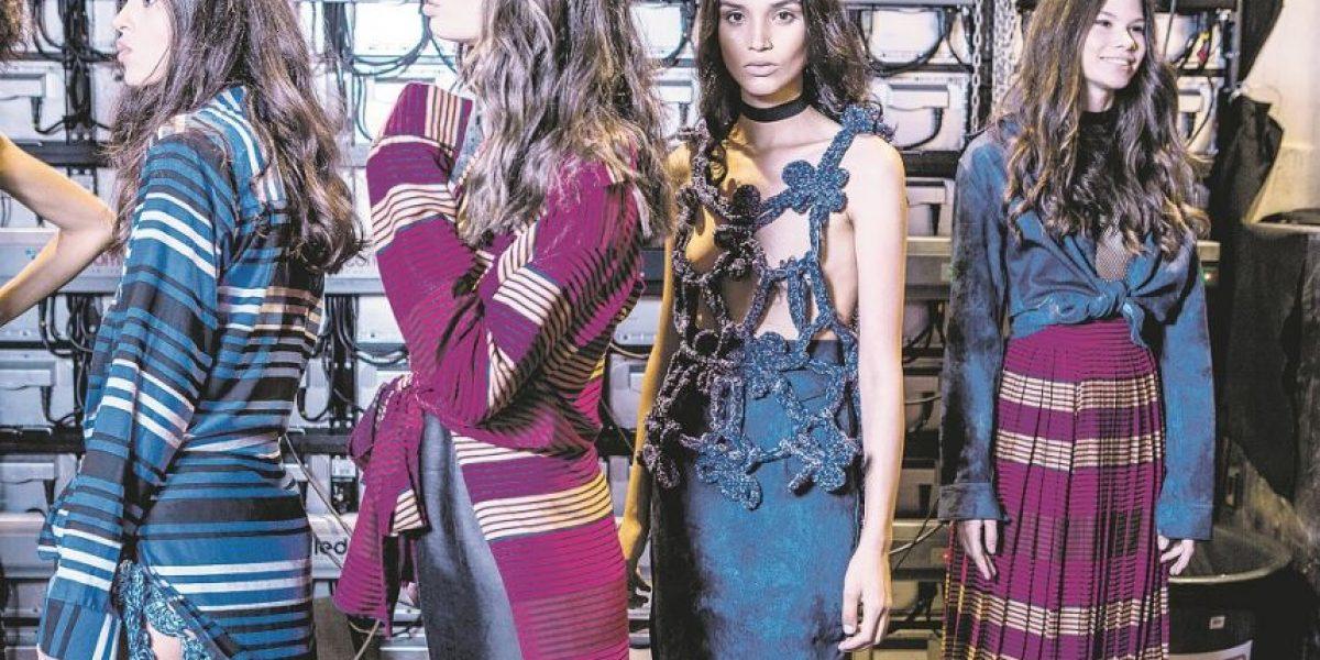 Cinco tendencias en moda de Brasil para el mundo