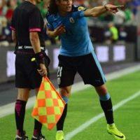 Ambas escuadras llegan eliminadas al duelo Foto:Getty Images