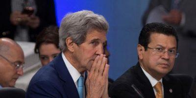 John Kerry dice que