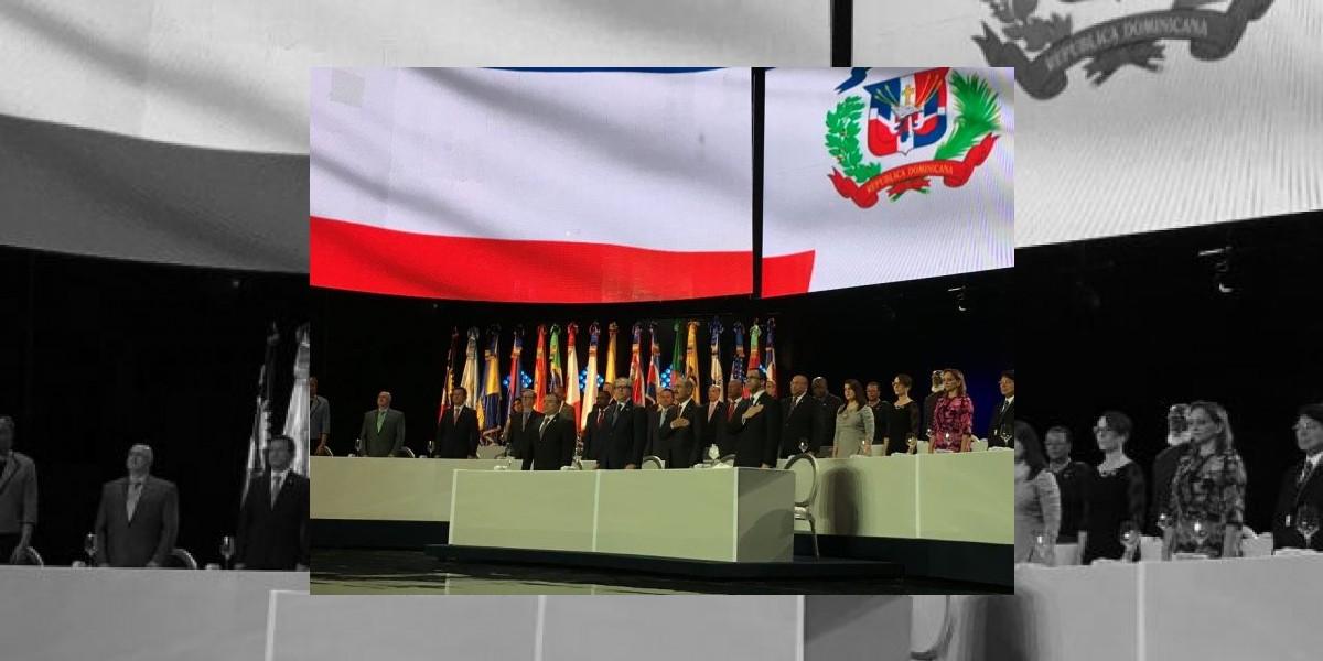 OEA abre con llamado contra discriminación