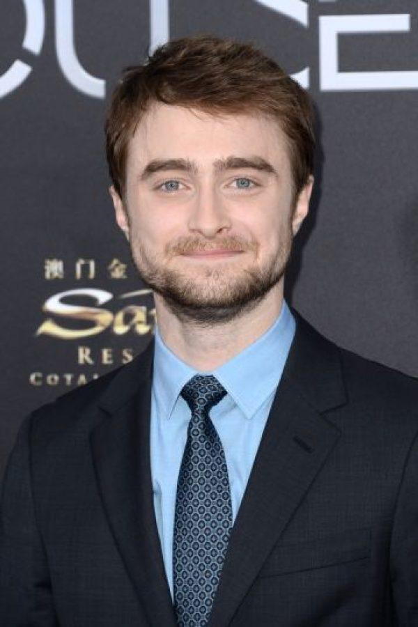 Daniel Radcliffe Foto:Fuente externa
