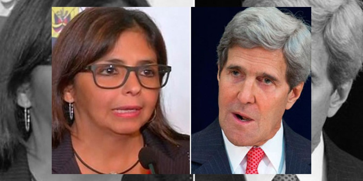 Choque de palabras entre EEUU y Venezuela durante la 46 Asamblea de la OEA