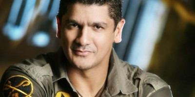 Eddy Herrera participará en los Premios HTV 2016