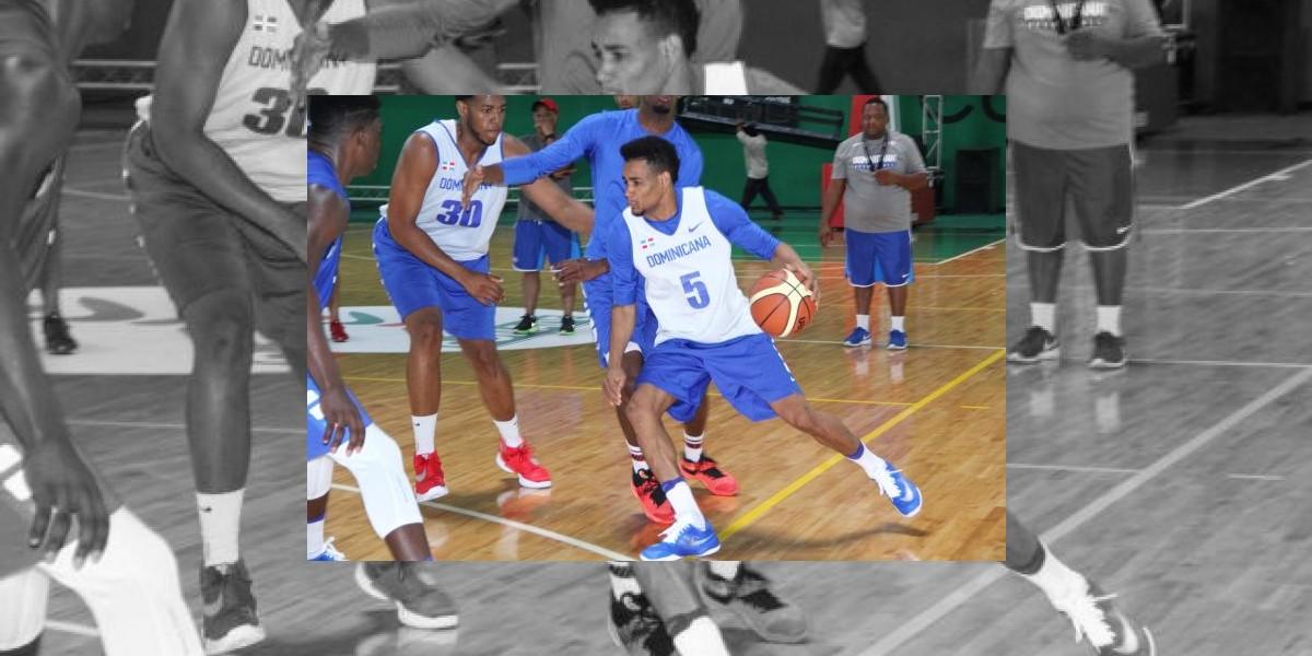 Selección baloncesto va rumbo a Panamá