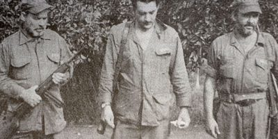 El 14 de Junio del 1959 y el comienzo del fin del tirano