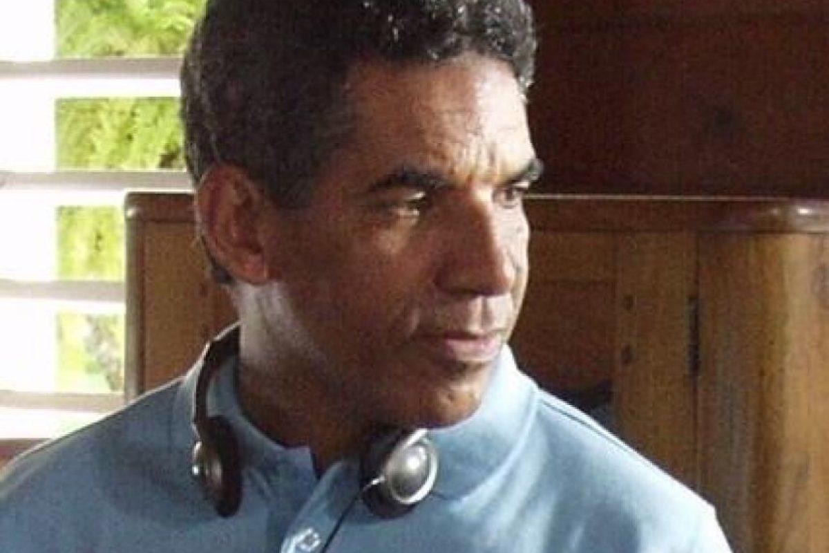 Juan Delancer, autor de Desembarco de la Gloria.