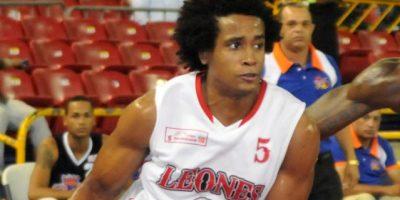 Leones Santo Domingo iniciarán entrenamientos para LNB 2016