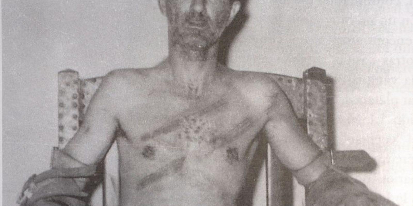 Ramfis Trujillo ordenó que los torturaran en la base aérea de San Isidro. Foto:Cortesía