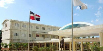 UASD suspendió la docencia esta tarde con motivo de una graduación ordinaria