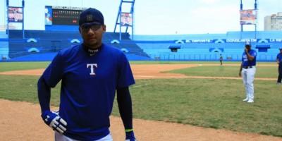Cubano Yulieski Gurriel fue                declarado agente libre de GL