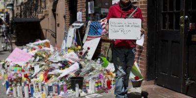 Mató a 49 personas y dejó 43 heridos. Foto:AP