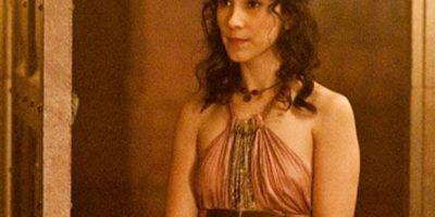 Sibel Kekilli Foto:HBO