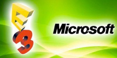 La E3 es una feria anual de la industria de los videojuegos presentada por la Entertainment Software Association. Foto:Microsoft