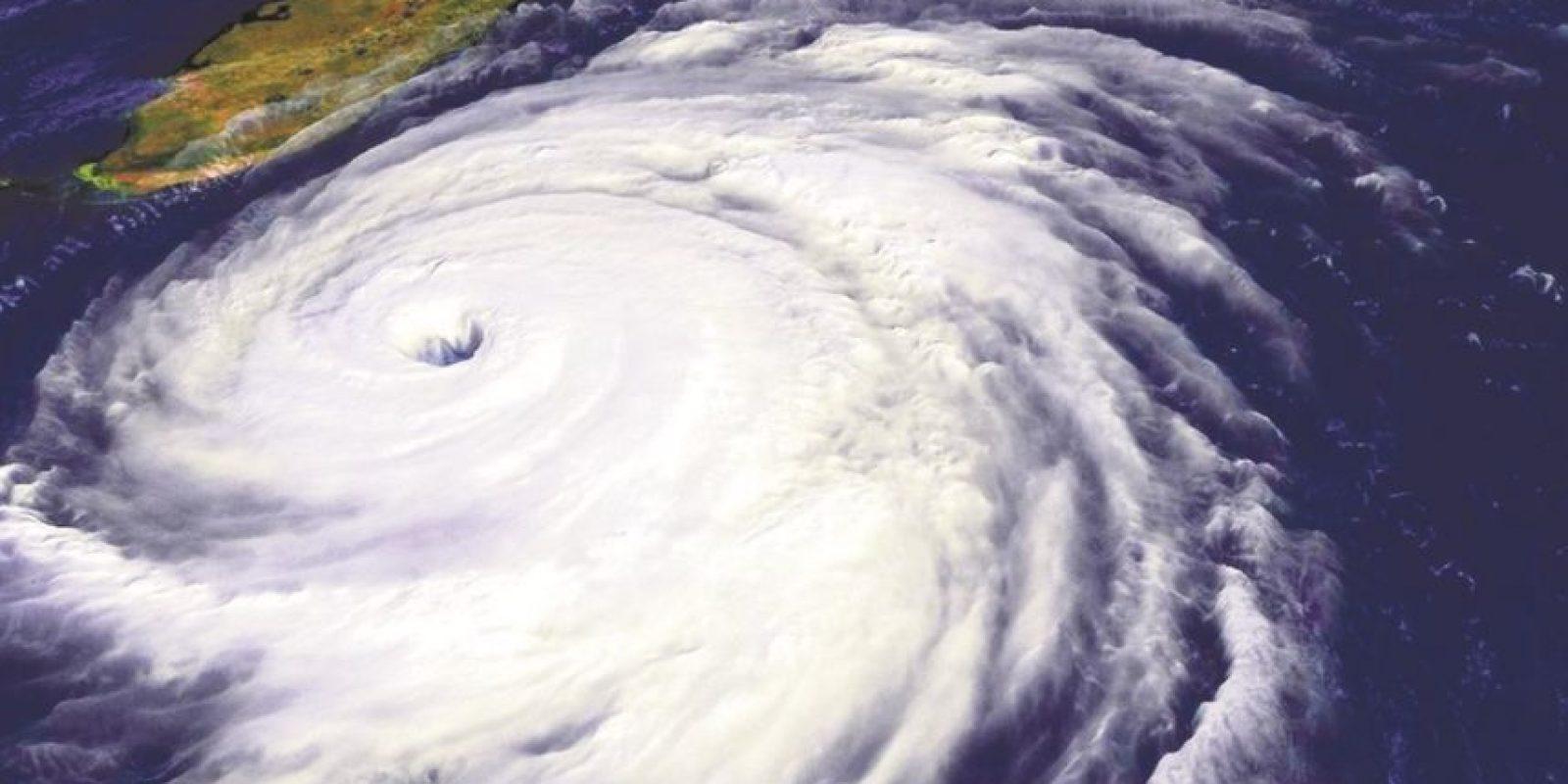 En tiempo de tormentas manténgase debidamente informado. Sea precavido. Foto:Fuente externa
