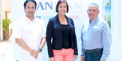 Realizarán en Punta Cana           Merengue & Fashion  Week