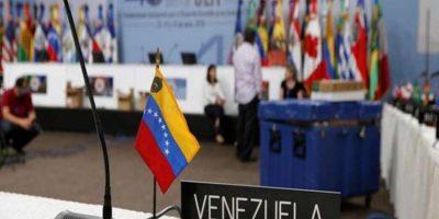 """5- Que Nicolás Maduro no gobierne más Venezuela o que complete su mandato. El país petrolero de Suramérica también tiene a la Organización de Estados Americanos (OEA) en la mira. Dos sectores, dos intereses. Los que quieren que el gobierno de Nicolás Maduro finalice a través de un revocatorio inmediato y los que piden """"respeto a la soberanía de Venezuela"""" con el continuismo del actual presidente.El secretario de Estado de Estados Unidos, John Kerry, se adhirió ayer a las intenciones de Luis Almagro, secretario general de la OEA. Expresó durante su participación en la referida asamblea que """"Estados Unidos se une a Almagro y a la comunidad internacional haciendo un llamado al gobierno de Venezuela para que libere a los presos políticos, respete la libertad de expresión y de reunión, alivie la escasez de alimentos y medicinas y honre los propios mecanismos de la Constitución incluyendo un referendo revocatorio"""". Foto:Fuente externa"""