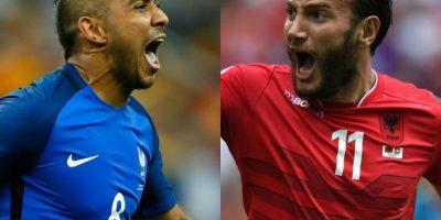 Eurocopa: En vivo Francia vs Albania