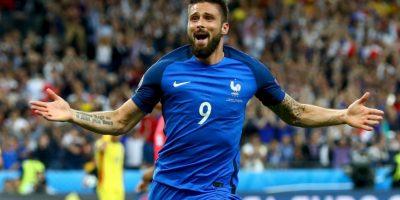 Ahora, de la mano de sus goleadores, Francia intentará asegurar su clasificación a la siguiente ronda Foto:Getty Images
