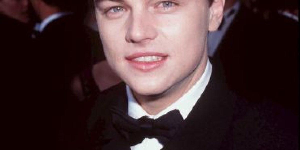 Leonardo DiCaprio retoma relación con modelo de Victoria