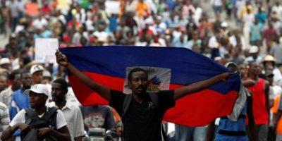 Haití por segunda vez se queda sin  presidente