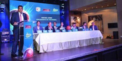 LNB presenta su temporada 2016
